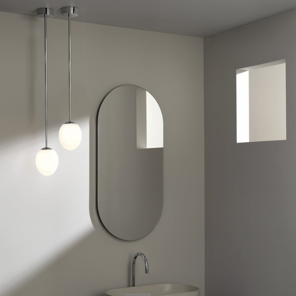 Astro Kiwi LED Bathroom Ceiling Pendant