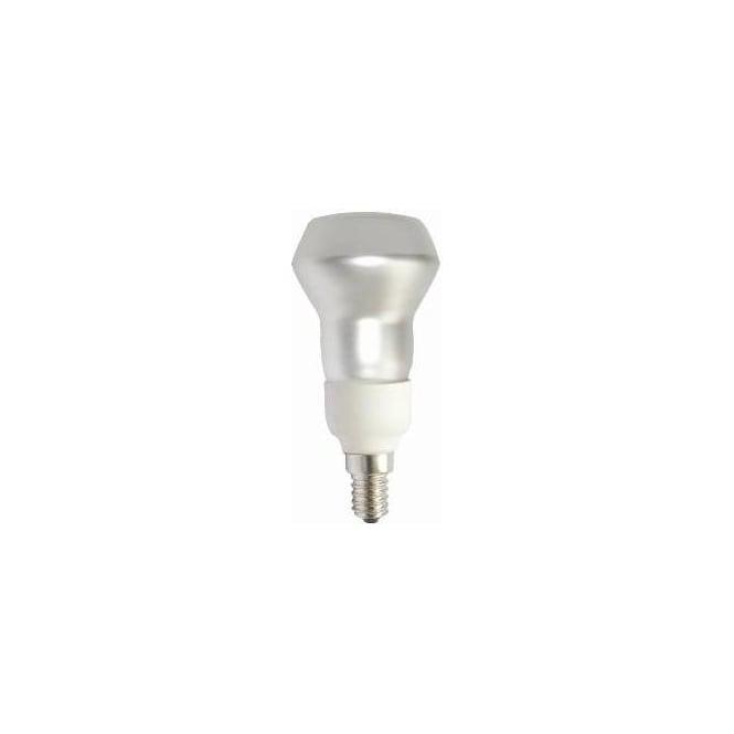 Bell 02715 7w R50 CFL reflector Spot bulb SES/E14