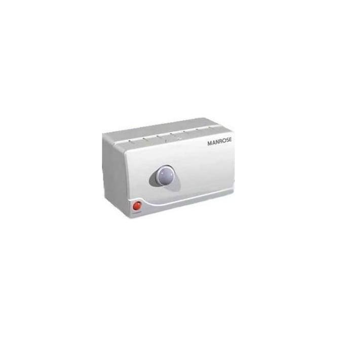 Manrose T12PIR 12v Transformer for Low Voltage Fans PIR