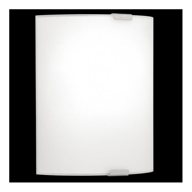 Eglo 84028 Grafik 1 Light Wall Light Satinated Glass