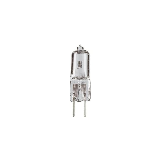 Bell 04120 10 watt low voltage halogen capsule 12 volt G4 clear UV block bulb