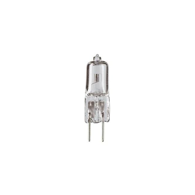 Bell 04090 5 watt low voltage halogen capsule 12 volt G4 clear UV block bulb