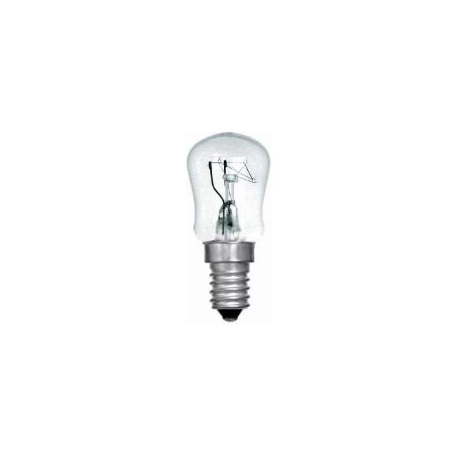 Bell SES/E14 Small Sign Pygmy Clear Bulb