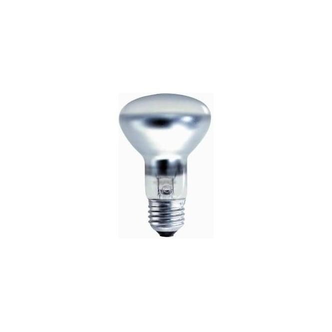 Bell 240V ES/E27 Opal Diffused R64 reflector Spot Lamp