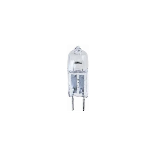 Bell 04130 35 watt low voltage halogen capsule 12 volt GY6-35 clear UV block bulb