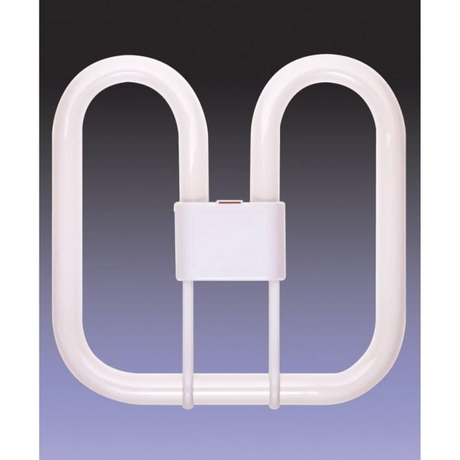 Bell 2 pin CFL square low energy 240 volt bulb