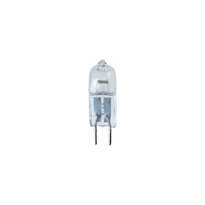 Bell 04129 20 watt low voltage halogen capsule 12 volt GY6-35 clear UV block bulb