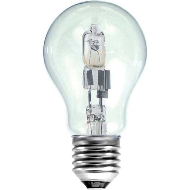 Bell ES/E27 Eco GLS Lamp Energy Saving Halogen Bulb
