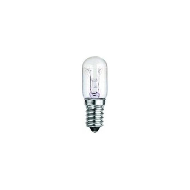 Bell SES/E14 Small Appliance Pygmy Clear Bulb
