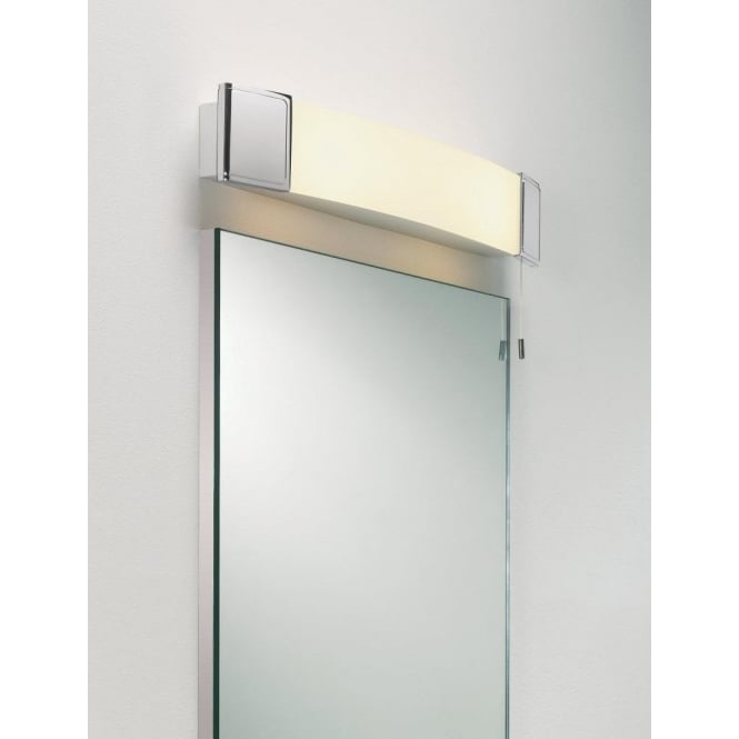 Astro 0512 Anja 2 Light Switched Shaver Light Polished Chrome