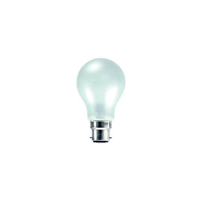 Bell BC/B22 Tough Lamp GLS Pearl Bulb