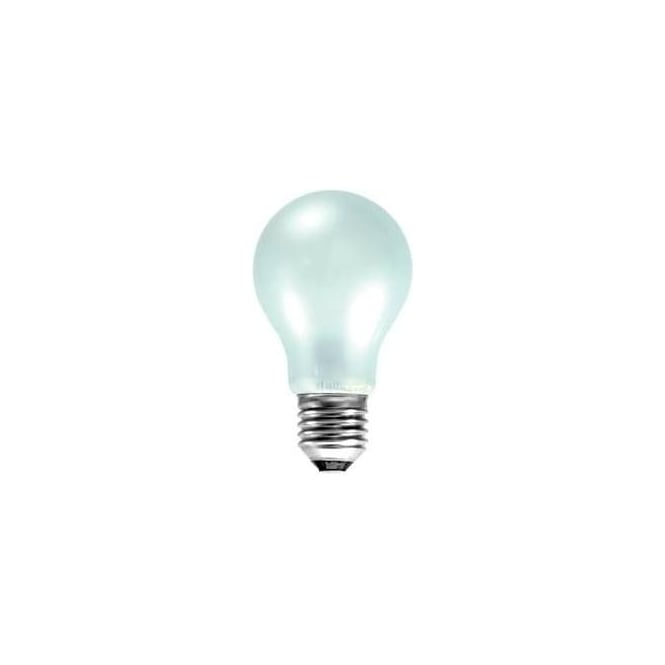 Bell ES/E27 Tough Lamp GLS Pearl Bulb