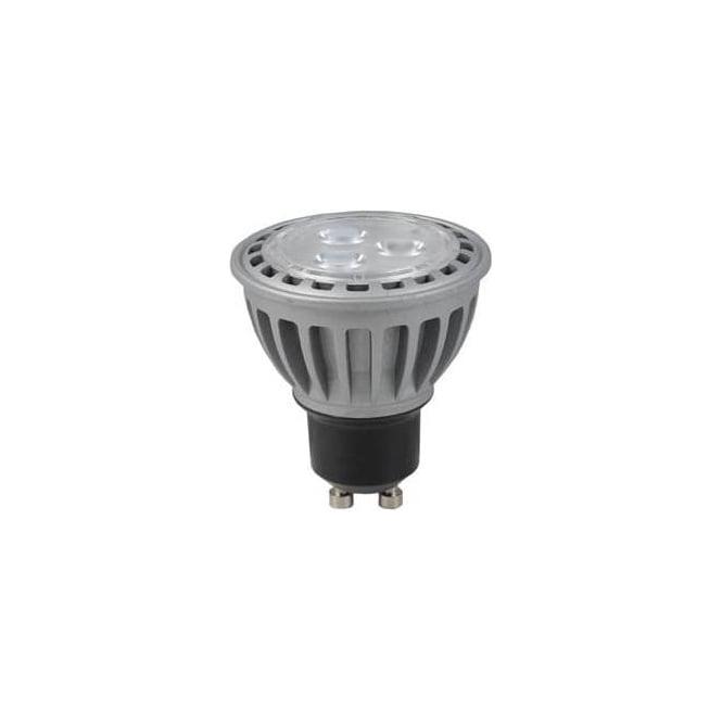 Bell 05107 GU10 Mains LED 5 Watt Lamp Warm White Non-Dimmable