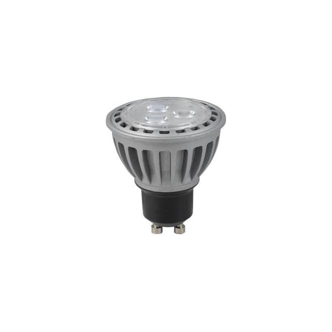 Bell 05108 GU10 Mains LED 5 Watt Lamp Cool White Non-Dimmable