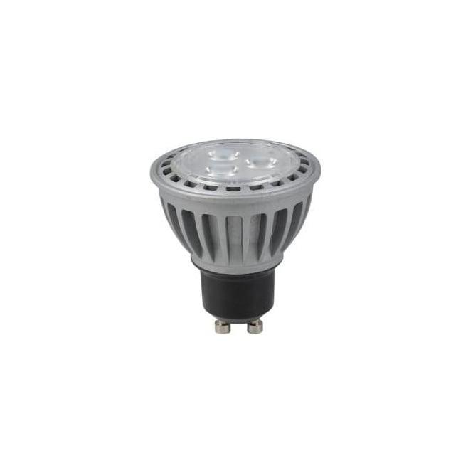 Bell 05111 GU10 Mains LED 5 Watt Lamp Daylight White Non-Dimmable