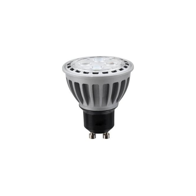 Bell 05105 GU10 Mains LED 6 Watt Lamp Cool White Non-Dimmable