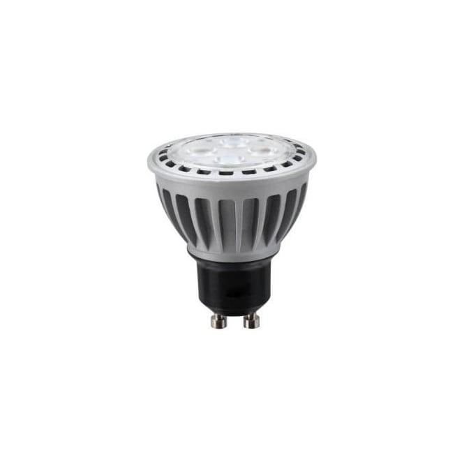 Bell 05176 GU10 Mains LED 6 Watt Lamp Cool White Dimmable