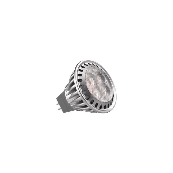 Kosnic KTC06PWR/G5.3-S30 Mains 45° MR16 6 Watt LED Lamp