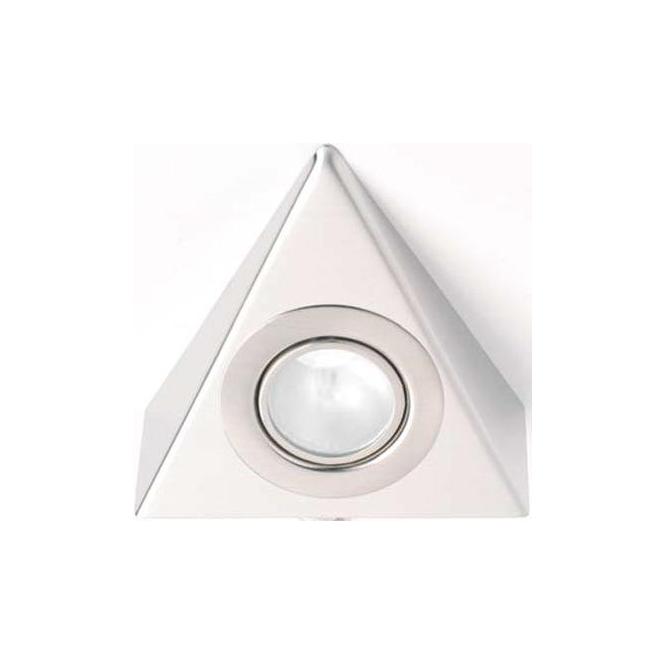 ELD LVSST Low Voltage Surface Mounted Triangular Cabinet Light
