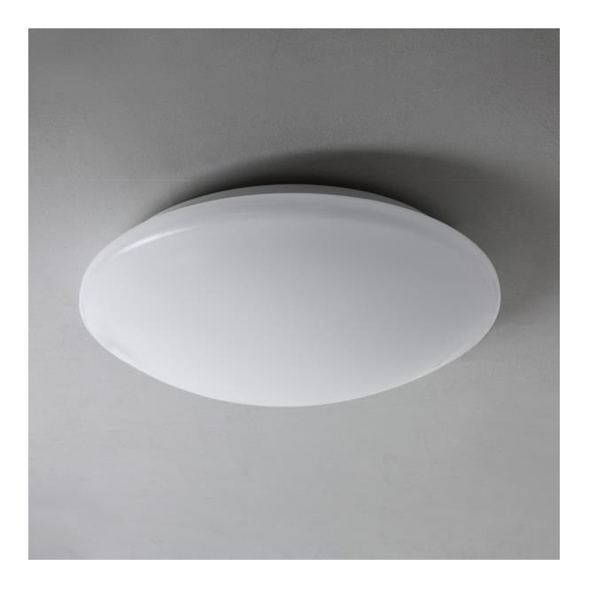 Astro 7263 Massa 1 Light Flush Ceiling Light IP44