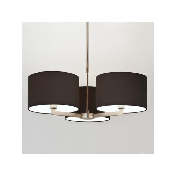 Astro 7082 Martina 3 Ceiling Light Matt Nickel