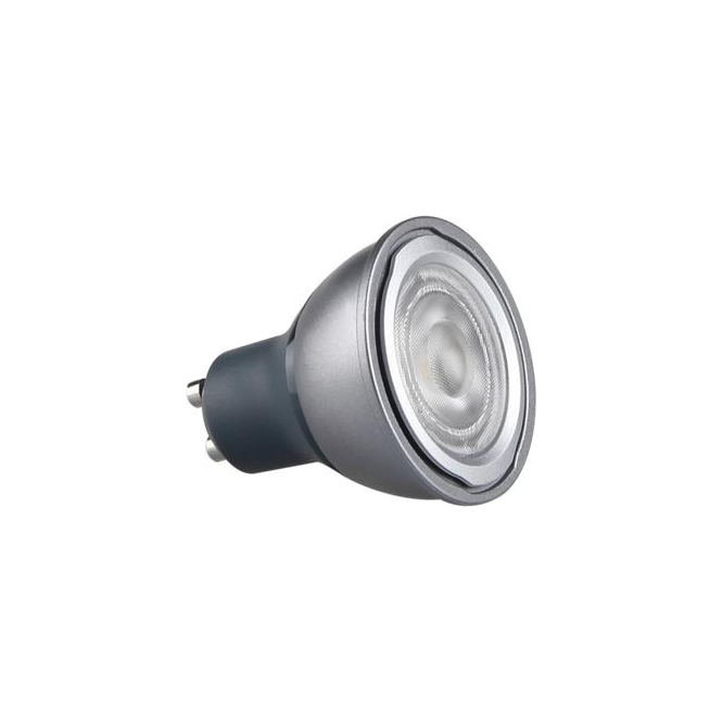 Kosnic KPRO07DIM/GU10-S 7w Dimmable GU10 38º LED Lamp