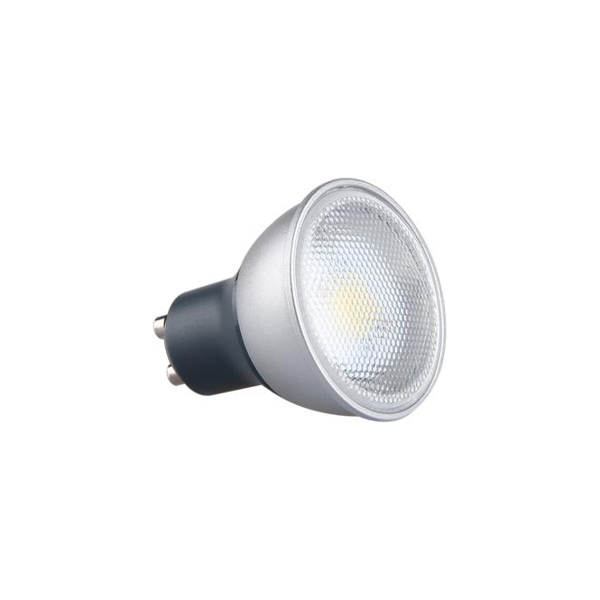 Kosnic KSMD06DIM/GU10-F 6 Watt Dimmable GU10 60º LED Lamp