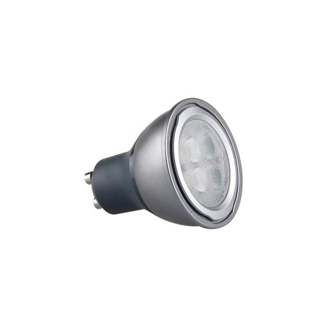 Kosnic KPRO06PWR/GU10-S 6w Non-Dimmable GU10 45° LED Lamp