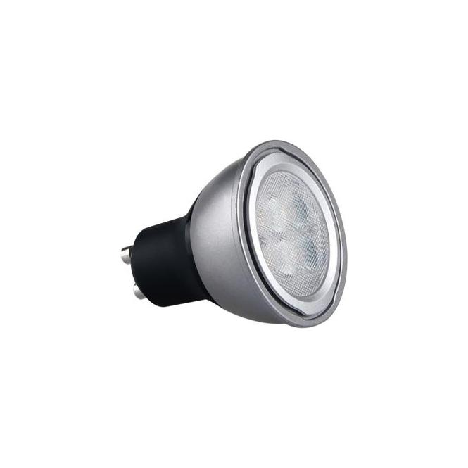 Kosnic KPRO4.5DIM/GU10-S 4.5w Dimmable GU10 45º LED Lamp
