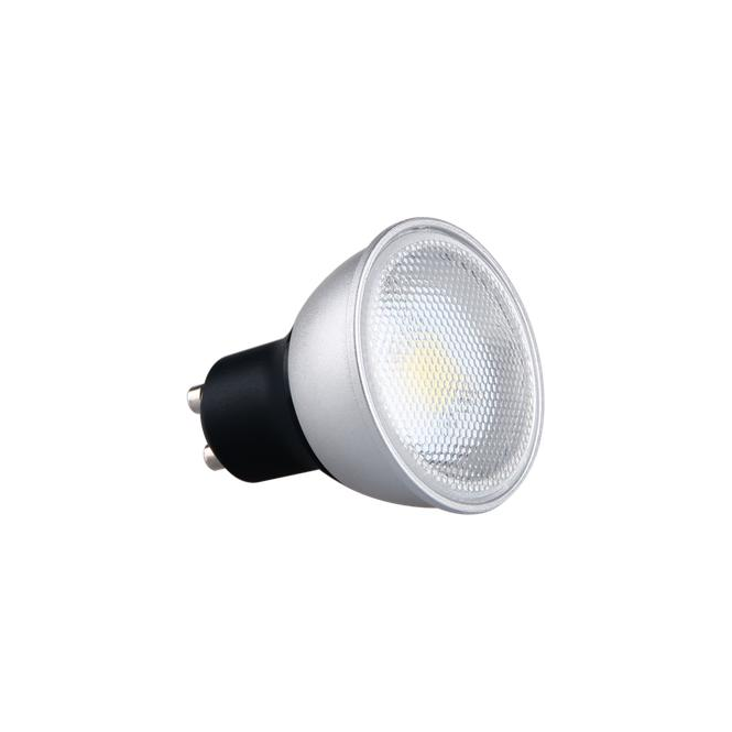 Kosnic KSMD05DIM/GU10-F 5 Watt Dimmable GU10 60º LED Lamp