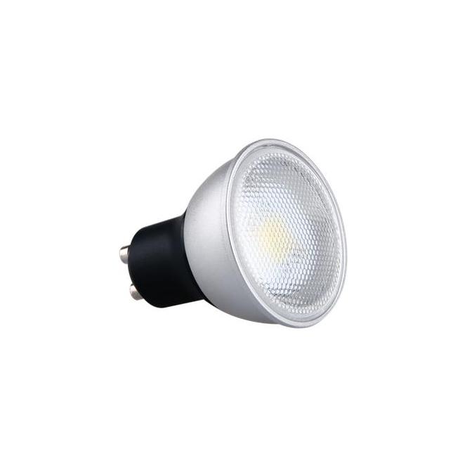 Kosnic KSMD05PWR/GU10-F 5 Watt Non-Dimmable GU10 60º LED Lamp