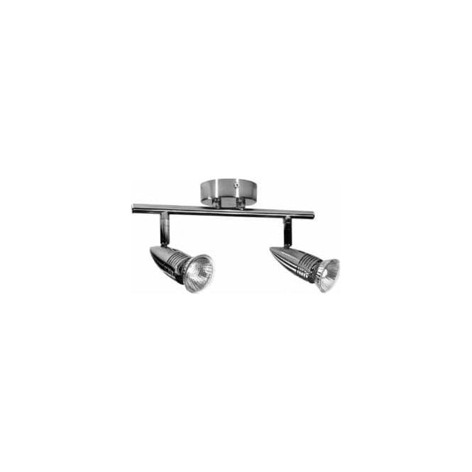 Power Master S6331 S6335 2 Light Ceiling Spotlight