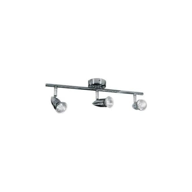 Power Master S6332 S6336 3 Light Ceiling Spotlight