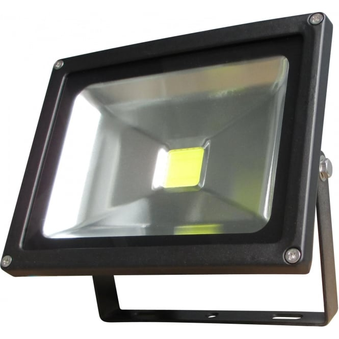 Power Master S7765 LED 20w Floodlight IP65 Cool White