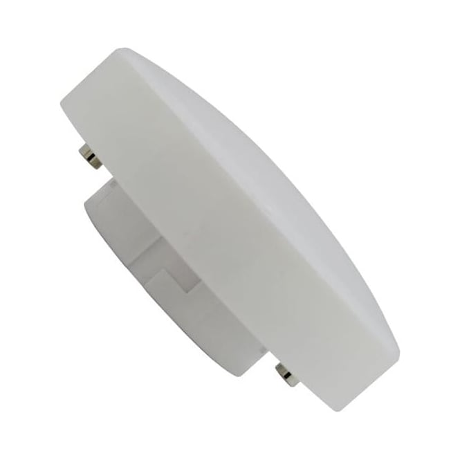 Bell 05646 GX53 LED 6 Watt Warm White Lamp