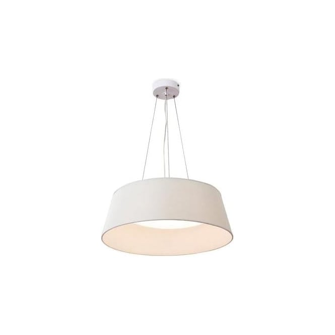 FirstLight 5916CR Maxi LED Pendant Cream