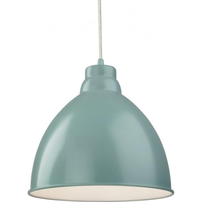 FirstLight 2311PB Union Pendant Pale Blue
