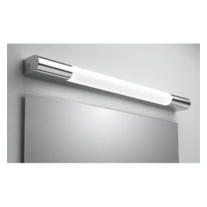 0780 Palermo 600 IP44 Bathroom Wall Light in Chrome