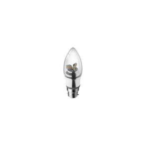 KTC5.5CND Mains LED 5.5 Watt Candle Lamp