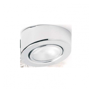 LVRAM Low Voltage Surface Mounted Angled Cabinet Light