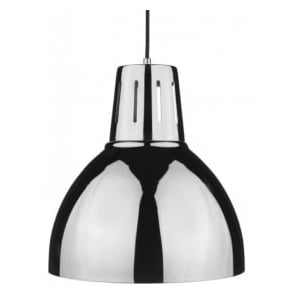 OSA8650 Osaka Non Electric Pendant Polished Chrome