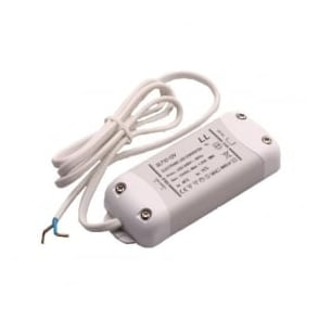 05100 240v - 12v DC 15w Lighting Driver Constant Voltage