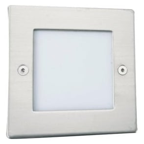 9907WH Wall Lights LED Recessed Wall Light