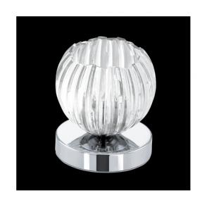 92853 Civo 1 Light Table Lamp Polished Chrome