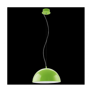 92953 Gaetano LED Pendant Green