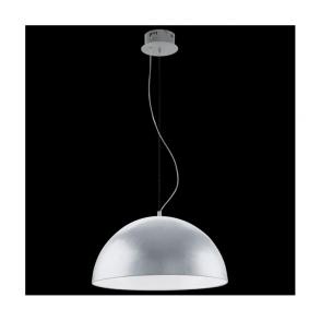 92955 Gaetano Large LED Pendant Silver