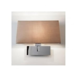 0539 Park Lane Grande Wall Light Polished Chrome
