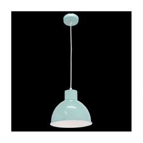 49239 Truro1 1 Light Ceiling Pendant Mint