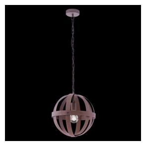 49482 Westbury 1 Light Ceiling Pendant Rustic