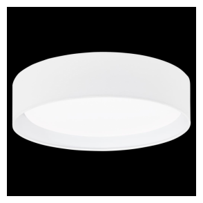 31588 Pasteri LED Ceiling Light White
